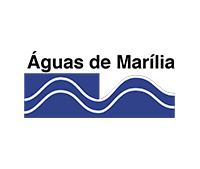 Águas de Marília - Clientes