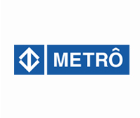 Metrô - Clientes